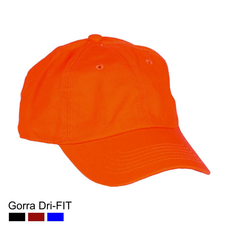 8699bbf048533 Gorras Gorra Dri Fit Naranja