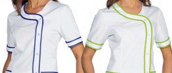 uniforme laboral
